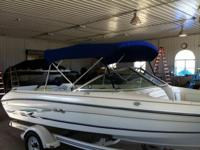 1997 Sea Ray 175 5 Series 18 foot 3.0 liter. 135hp..
