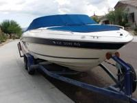 1997 Sea Ray 210 Signature Please contact owner Greg at