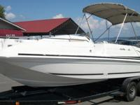 1997' SEA RAY 240 1997' MERCRUISER 250 HP 1997' TANDEM