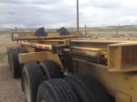 1997 Shurtleff And Andrews Dolly For Sale In Rock