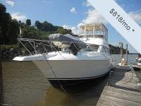 Have a look at this 1997 Silverton 41 Convertible for