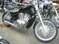 1997 Suzuki Intruder 800 You wont find a nicer 97