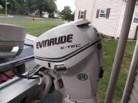 1997 sylvan 16 ft has front mount trolling motor fish
