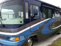 NICEST LOOKING 1997 MOTORHOME I HAVE EVER SEEN. IN MY