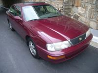 Options Included: N/AClassic Cadillac Subaru & Fisker