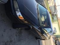 I have a 97 Toyota Camry le for sale it has salvage