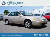 1997 TOYOTA Camry Sedan 4dr Sdn LE Auto Our Location