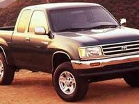 Options:  Four Wheel Drive| Tires - Front On/Off Road|