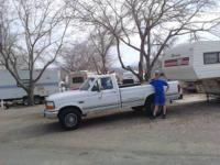 1997 ford f250 odometer: 30.000 miles on new motor VIN: