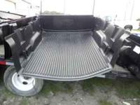 1997 - UP FORD F-150 FLARESIDE UNDER RAIL BEDLINER FOR
