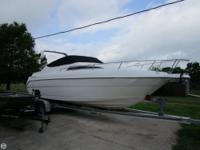 - Stock #77229 - This 1997 Wellcraft Excel 26 SE is a