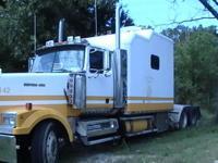 1997 Western Star 4964EX. 1997 Western Star 4964EX