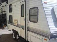 1997 Wilderness M19LN in Excellent Condition- - No