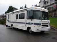 1997 Winnebago 29ft Brave. This is as clean as you will