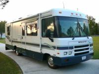 1997 Winnebago Brave Class A This 30 foot RV has 22,000