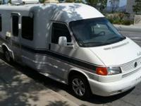 1997 Winnebago Rialta (CA) - $17,500 Length: 22ft
