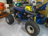 1997 YFZ 350 BANSHEE. Wiseco Piston Pro Layout Cool
