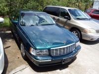 1997 Caddy ** LOW MILES ** Isn't it time for a Cadillac