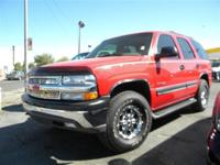 Options Included: N/AV8 AUTO 4X4 LOADED!!!! LOOKS AND