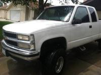 I have a 1997 Chevy Silverado that has frame damage on