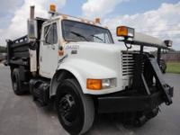 1997 DUMP TRUCK DUMP TRUCK Our Location is: