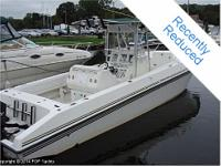 An exceptionally smooth handling efficiency boat
