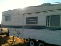 1997 Four Winds Crown Series 5th Wheel This Fifth Wheel