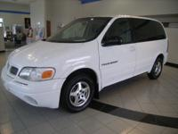 Options Included: N/ACome in and check out this Pontiac