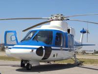 1997 Sikorsky S76C+ Utility configuration with 12