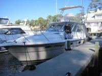 "1997 Tiara 3700 Open with Tuna Tower ""Just Reduced"","