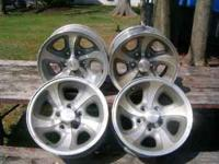 I am selling a set of 4 1998-05 Chevy S10 Blazer GMC