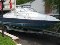 Type of Boat: Power Boat Year: 1988 Make: Wellcraft
