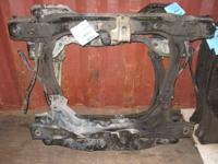 2.3 L 4CYL ... SOUTHERN. A: ACCORD 00-02 Front; North