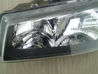 Exceptionally clean motorists headlight, manufacturing