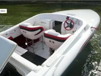 Stock Number: 709516. Mercruiser 454 Magnum- 385hp,