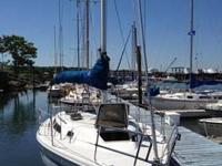 Type of Boat: Sail Boat Year: 1998 Make: Catalina
