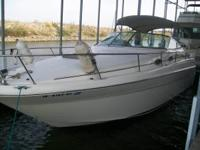 Stock Number: 714285. Sea Ray's most popular seller,