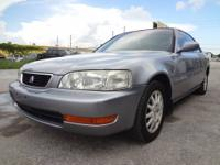 SAVE SAVE SAVE BIG ON GAS WITH THIS 1998 ACURA 2.5TL