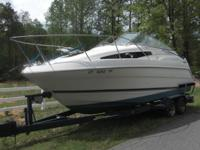1998 Bayliner 2355 CIERRA. Trying to sell now so that
