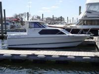 1998 Bayliner 2452 Ciera Hardtop Boat is located in