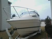 1998 Bayliner Cierra 2355 series. Very good condition.