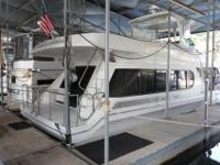 1998 Bluewater 510 MotoryachtUnique Bluewater 510 with
