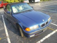 -LRB-314-RRB-287-5899 ext. 341. Come see this 1998 BMW