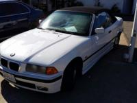 1998 BMW 3 Series, 167,671 miles Price: $4,995 Discount