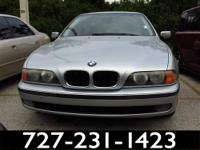 1998 BMW 5 Series Our Location is: AutoNation Toyota