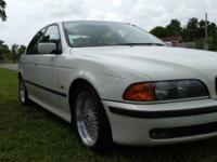 1998 BMW 5-Series Sport for sale...contact me at (562)