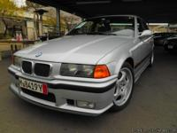 1998 BMW M3    Miles: 96,776   Color: Silver   Vin: