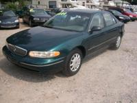 Options Included: N/ATHIS IS A VERY CLEAN BUICK!!! WITH