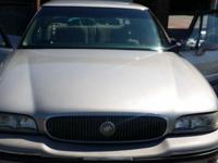 Very reliable car champagne color, has 195,780 miles,