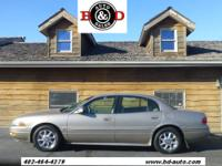 1998 Buick LeSabre 4dr Sdn Limited Our Location is: